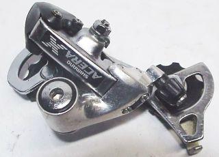 Vintage Shimano Acera x Bicycle Rear Derailleur RD M291