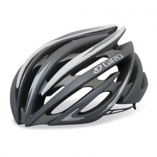 Giro Aeon Bicycle Bike Helmet Matte Titanium Silver Small