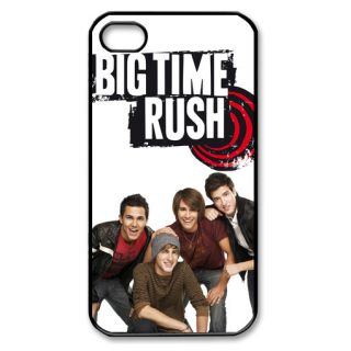 Big Time Rush James Maslow Kendall Schmidt iPhone 4 4S Case Hard