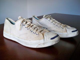 Vintage BATA Bullets By Chris Craft Low Top Sneaker Mens Shoes Kicks