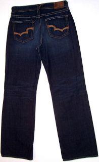 Big Star Jeans VOYAGER Loose Pants Denim Mens Sz 36 x 36 XL X L Long