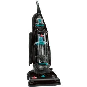 New Bissell Vacuum Cleaner Canister Bagless Upright NIB
