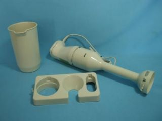 Handblender Handheld Immersion Mixer Blender with Accessories