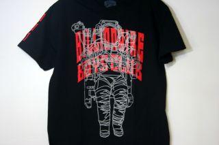 Billionaire Boys Club T Shirt Ambition Sz s 2XL Black Red BBC