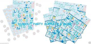 Disney Cinderella Dreamland Bingo Party Game Party Supplies