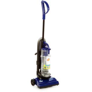 Bissell EasyVac Plus Upright Bagless Vacuum, Blue, 3130