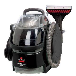 3624 Spot Clean Pro Portable Deep Cl BISSELL Professional Spot Cleaner