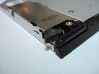 Dell Latitude E6500 Blu Ray Disc Burner Recorder Player