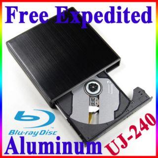 Panasonic BD R Blu Ray Recorder DVD R RW Burner UJ 240