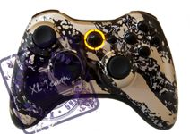Cod Black Ops 2 MW3 Xbox 360 Rapid Fire Modded Controller Drop Shot