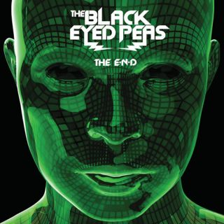 New The End Energy Never Dies Black Eyed Peas 602527036045
