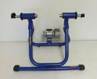 Blackburn Trackstand Fluid Indoor Cycling Bike Trainer Satisfaction