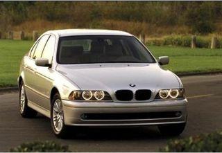 OEM 01 06 BMW 3/5/X5 series E39/E46/E53 Sport Leather steering wheel M