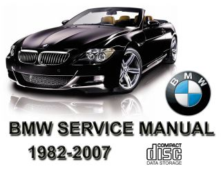 BMW Tis 8 Series E31 840i 850CI 850CSI Service Repair Manual on DVD