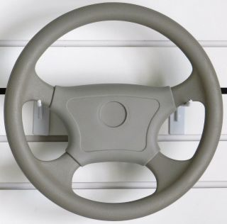 Boat Steering Wheel Marine Grade 3 4 Keyed Shaft 13 Diameter Small