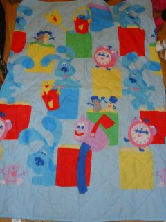 Blues clues bedding the large amp most bedding sets amp collections bed
