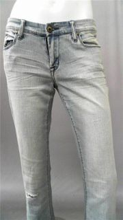 Blank NYC First Aid and Bell Bottom Misses 28 Stretch Destroyed Jeans