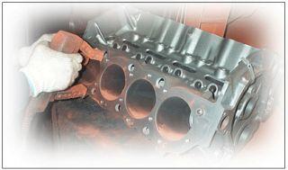 Ford 5 4 High Performance Lightning Engine Severe Duty