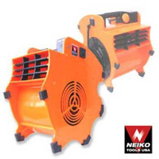 Neiko Portable Industrial Fan Blower 3 Speed Heavy Duty