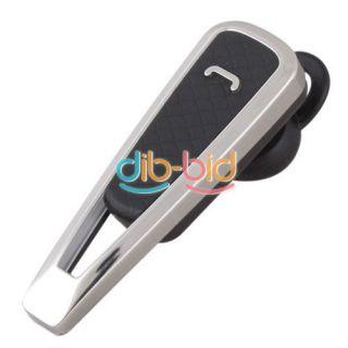 Handsfree Ear Hook Earphone Wireless Bluetooth Headset Headphone