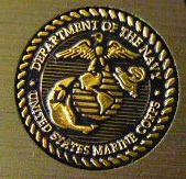USMC United States Marine Corps Boker Knife Sergeant Glass Breaker