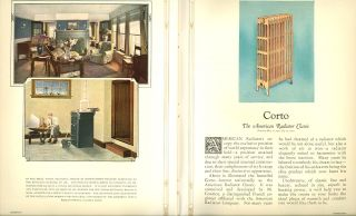 1925 Catalog American Radiator Co Ideal Yonda Boilers