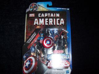vs Crossbones Marvel Universe 2 Pack with Comic Book Target