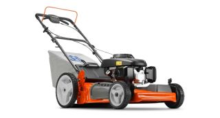 Husqvarna HU550FH Mower Lawn Garden Push Mower Briggs Statton Walk