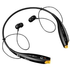 LG Tone HBS 700 Wireless Bluetooth Stereo Headset