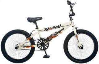mongoose 20 gavel freestyle bmx bicycle bike new for 2011 authorized