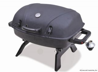 Bond 80102 Portable Camping LP Gas Grill