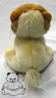 Boo Pomeranian Worlds Cutest Dog Gund Plush Toy Stuffed Animal Puppy
