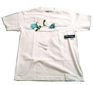 Diamond Supply Co x J Valentine Limited Supreme Shirt Un Polo Cassie