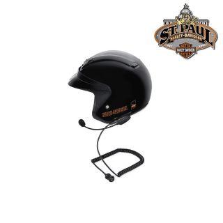 Harley Davidson Boom Audio Full Helmet Premium Headset 77117 10