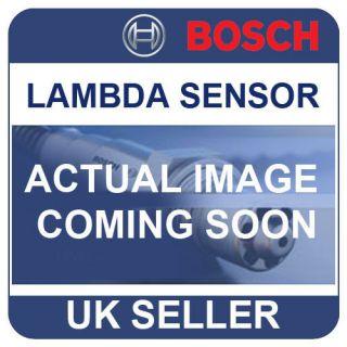 LS5704 Bosch Lambda Oxygen Sensor Toyota Estima 2 4 I 2TZFE 05 90 08