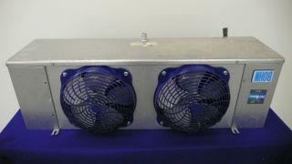 Bohn Walk in Cooler Evaporator Coil Blower 13 000 BTU