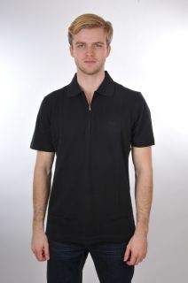 Hugo Boss Black Verona Pima Cotton Polo