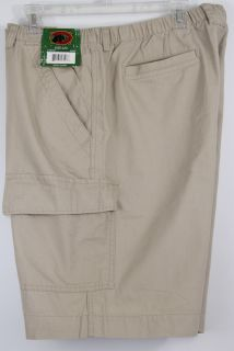 Mens Cargo Shorts New L XL 2XL Boston Traders