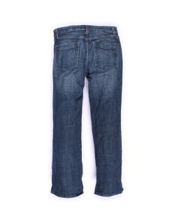 mid rise dark blue bootcut jeans by gap size 6 dark blue bootcut flare