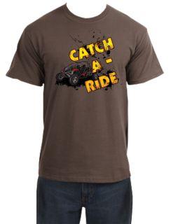 Mudder T Shirt Military Tshirt Desert Borderland Dune Buggy Tee