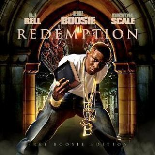 DJ Rell Lil Boosie Redemption Mixtape