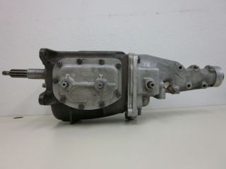 Borg Warner Chevrolet T10 4 Speed Transmission