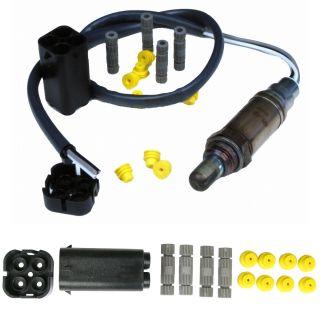 BOSCH 15729 Oxygen Sensor