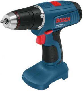 Bosch Naked GSR14.4V Mid Range Drill Driver Screwdriver Tool