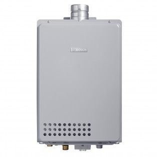 Bosch Pro Tankless Water Heater Therm 660 EF Propane
