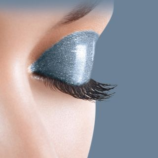 Bourjois Shimmering Shine Liquid Eye Shadow 36 Blue