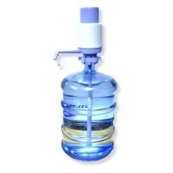 new bottled drinking water hand pump w dispenser