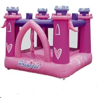 Inflatable Bounce House Little Princess bounce house Bouncer