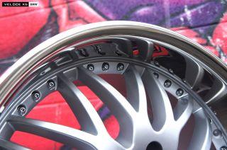 Deep Dish Alloy Wheels Alpina BBs Breyton AC Schnitzer Hartge