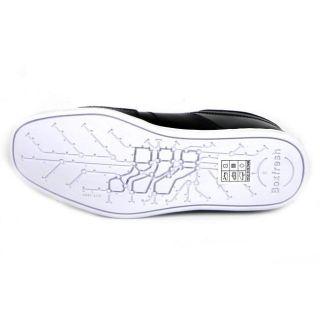 Boxfresh Swapp 3 Mens Premium Leather Hi Top Boots Lace Up Fashion
